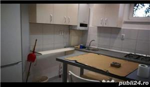 Palas-Podu Ros, 50mp Apartament 2 camere - imagine 1