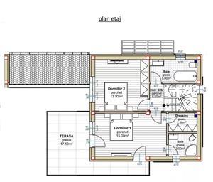 Casa individuala in Selimbar, comision 0 - imagine 7