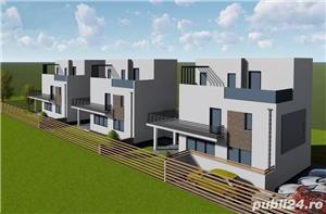 Casa individuala in Selimbar, comision 0 - imagine 2