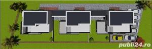 Casa individuala in Selimbar, comision 0 - imagine 4