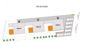 Casa individuala in Selimbar, comision 0 - imagine 5