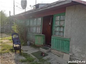 Casa batraneasca plus teren - imagine 1