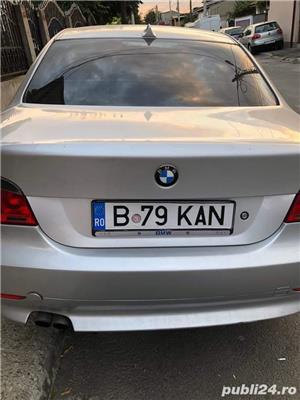 Vand BMW seria 5  - imagine 2