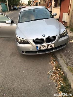 Vand BMW seria 5  - imagine 5