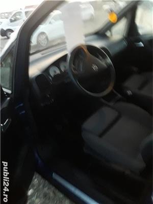 Opel Zafira diesel.7 locuri - imagine 5
