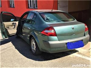 Renault Megane II - imagine 9