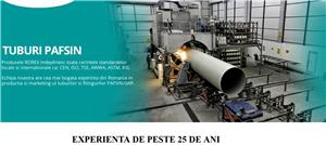 Tehnician/ Inginer CTC Laborator Fabrica Teava PAFSIN Buftea - imagine 1