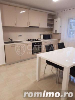 Prima inchiriere! Apartament cu 2 camere decomandat, cartier Grigorescu - imagine 4