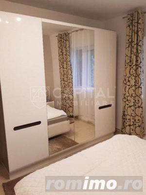 Prima inchiriere! Apartament cu 2 camere decomandat, cartier Grigorescu - imagine 2