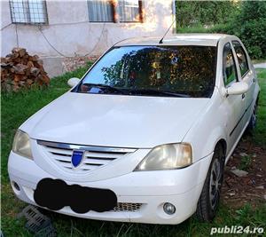 Dacia Logan 1.4 MPI - imagine 1