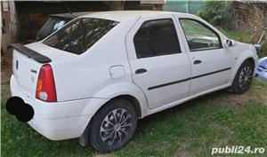 Dacia Logan 1.4 MPI - imagine 2