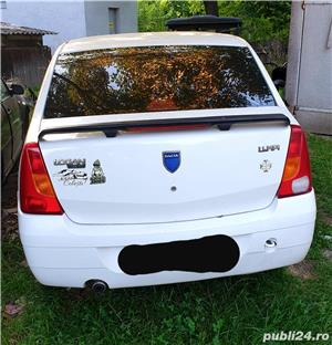Dacia Logan 1.4 MPI - imagine 3