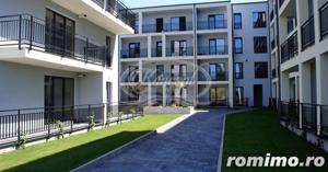 Apartament 2 camere complet mobilat si utilat cartier Europa - imagine 1
