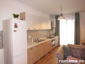 Apartament 2 camere complet mobilat si utilat cartier Europa - imagine 4