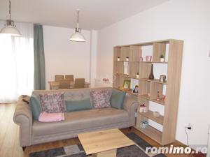 Apartament 2 camere complet mobilat si utilat cartier Europa - imagine 3