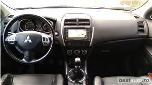 Mitsubishi ASX 1.8 DI-D 4WD Instyle - imagine 6