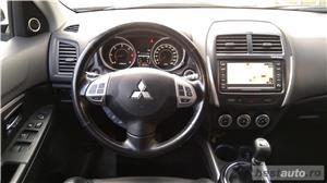 Mitsubishi ASX 1.8 DI-D 4WD Instyle - imagine 9