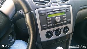 Ford focus 2, benzină 1,6, impecabil - imagine 4