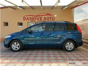 Mazda 5,GARANTIE 3 LUNI,BUY-BACK,RATE FIXE,motor 2000 tdi,110 CP,7 locuri. - imagine 4