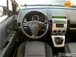 Mazda 5,GARANTIE 3 LUNI,BUY-BACK,RATE FIXE,motor 2000 tdi,110 CP,7 locuri. - imagine 7