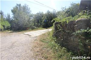 Campina - Sos.Paltinu, teren 1839 mp, locatie de vis, priveliste superba - imagine 3