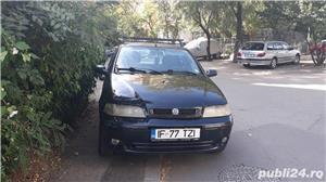 Fiat Albea - imagine 6