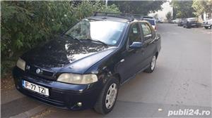 Fiat Albea - imagine 1