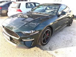 Ford Mustang - imagine 7