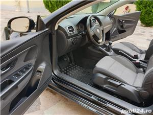Volkswagen Eos 2.0 TDI 140 CP 2007 Panoramic Decapotabil - imagine 12