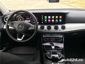 Mercedes-benz Clasa  E 200 - imagine 7