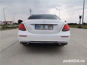 Mercedes-benz Clasa  E 200 - imagine 3