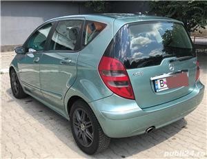 Mercedes-benz Clasa A 180 - imagine 2