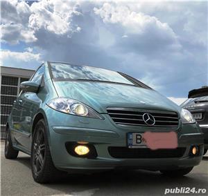 Mercedes-benz Clasa A 180 - imagine 7