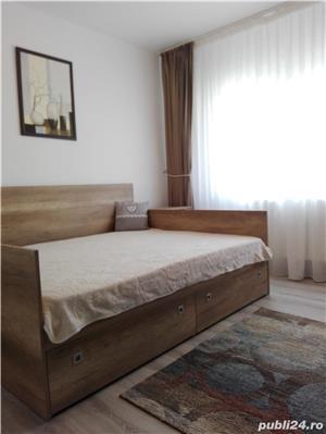 Apartament 3 camere decomandat 77 mp, Mircea cel Batran, LUX - imagine 11
