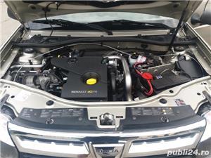 Dacia Duster - imagine 8