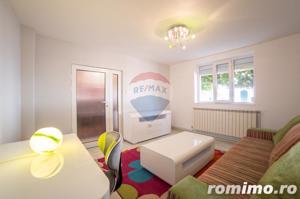 De vânzare casă / vilă cu 8 camere la intrarea în Sânnicolaul Mic - imagine 9