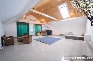 De vânzare casă / vilă cu 8 camere la intrarea în Sânnicolaul Mic - imagine 14