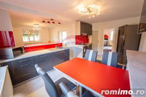 De vânzare casă / vilă cu 8 camere la intrarea în Sânnicolaul Mic - imagine 3