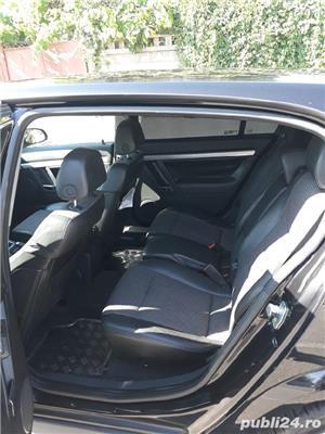 Opel Signum - imagine 6