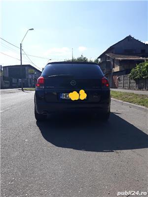 Opel Signum - imagine 8
