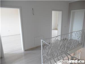 CITY RESIDENT - LUX - pentru clienti cu pretentii, de vanzare 1/2 duplex / casa/ vila Dumbravita. - imagine 19