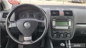 Vw Golf V 1.9 TDI GT, 2008, climatronic, 8 roti - imagine 9