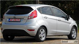 Ford Fiesta 1.25 Benzina GPL 2017 82 CP - imagine 3