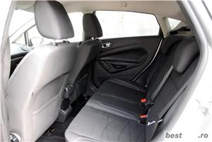 Ford Fiesta 1.25 Benzina GPL 2017 82 CP - imagine 7