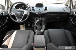 Ford Fiesta 1.25 Benzina GPL 2017 82 CP - imagine 5