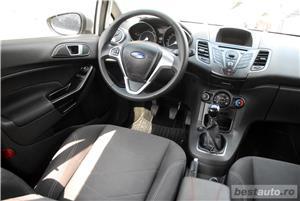 Ford Fiesta 1.25 Benzina GPL 2017 82 CP - imagine 6