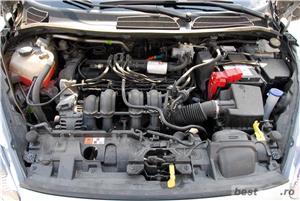 Ford Fiesta 1.25 Benzina GPL 2017 82 CP - imagine 8