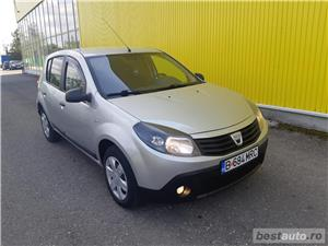 Dacia Sandero/euro 5/an 2012/1.6 mpi - imagine 4