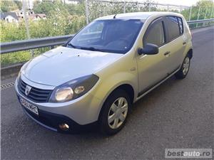 Dacia Sandero/euro 5/an 2012/1.6 mpi - imagine 2
