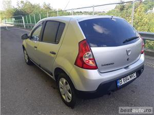 Dacia Sandero/euro 5/an 2012/1.6 mpi - imagine 6